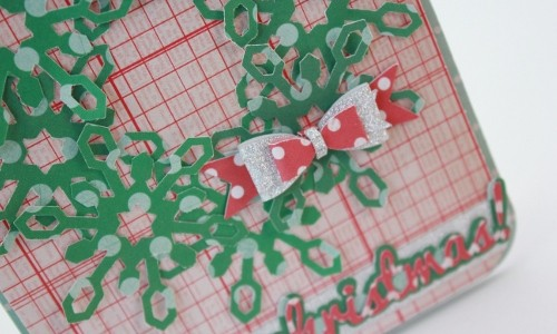 Mix and Match Christmas Cards