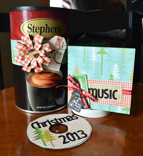 Holiday Neighbor Gift