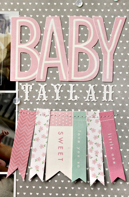 Baby Girl Layout5