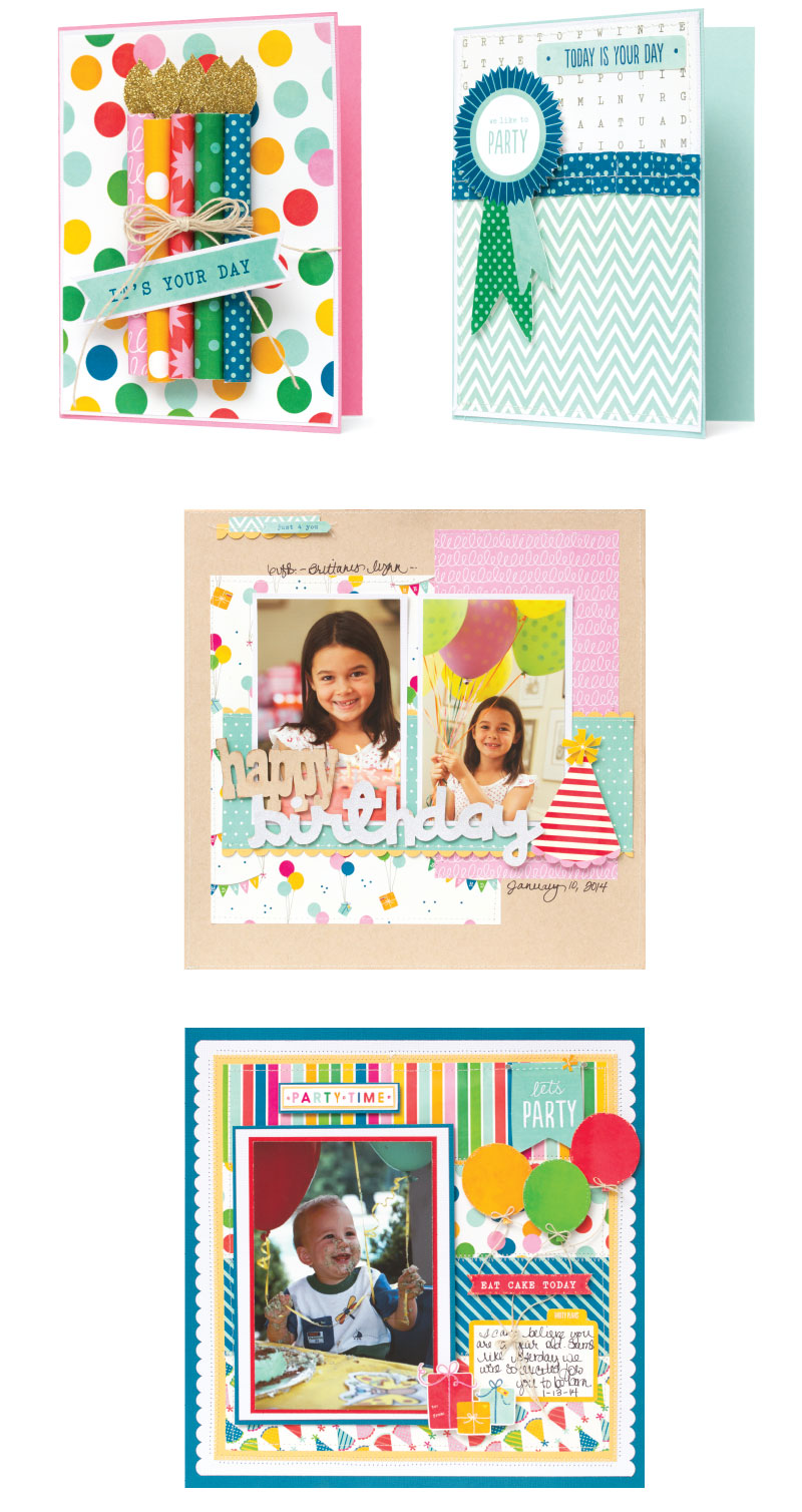 @PebblesInc #BirthdayWishes collection released spring 2014
