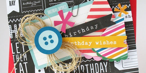 Birthday Wishes Cards and Invitations