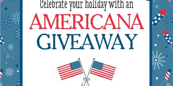 Americana Giveaway