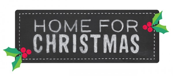Home for Christmas Logo