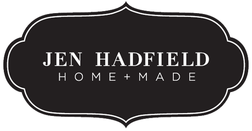 Jen Hadfield Home+Made