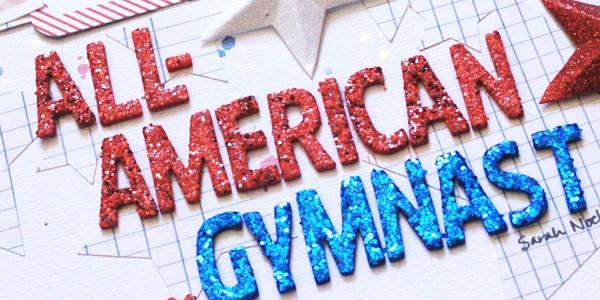 All American Gymnast