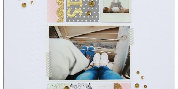 Paris Layout