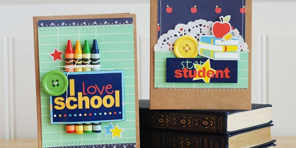 Back to School Cards