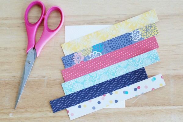 easy card tutorial by @beckiadams for @pebblesinc