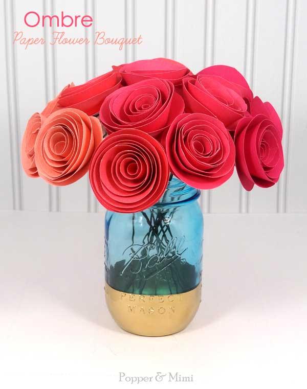 Ombre-Paper-Flower-Bouquet-Pinterest-Popper-Mimi