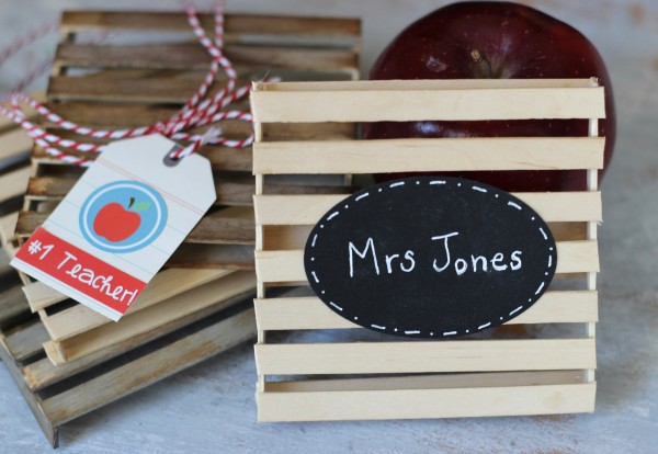 Home + Made Chalkboard Sticker @jenhadfield @ribbonsandglue