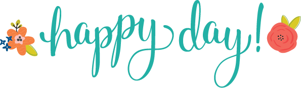 Happy Day - Final Logo