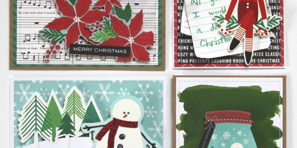 Holiday Cards for Teachers