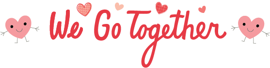 We Go Together Logo