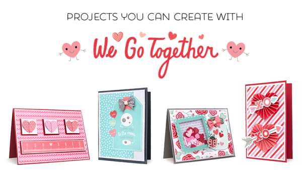 See What You Can Create - We Go Together
