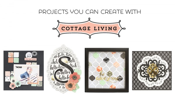 See What You Can Create - Cottage Living
