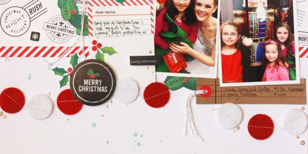 Wide Array of Christmas Projects