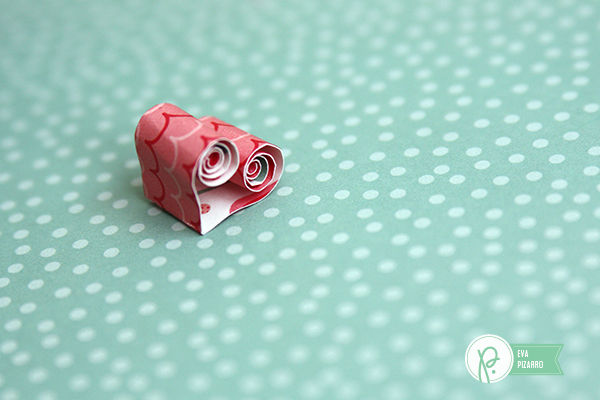 Valentine's Date Jar by @evapizarrov using the #WeGoTogether line from Pebbles