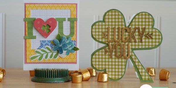 St. Patricks Day Cards