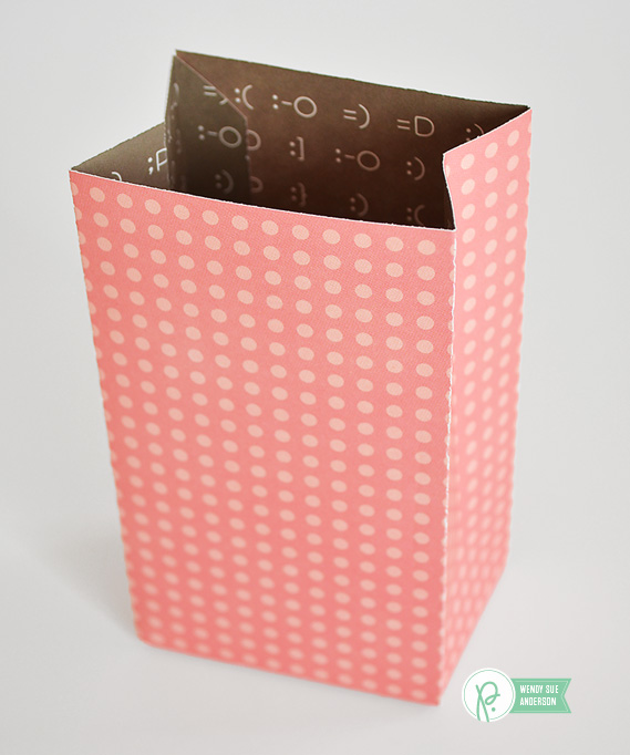 """tag and bag set by @wendysuea featuring the """"happy day"""" collection by @pebblesinc"""