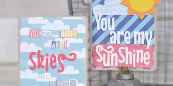 Sunshine Cards