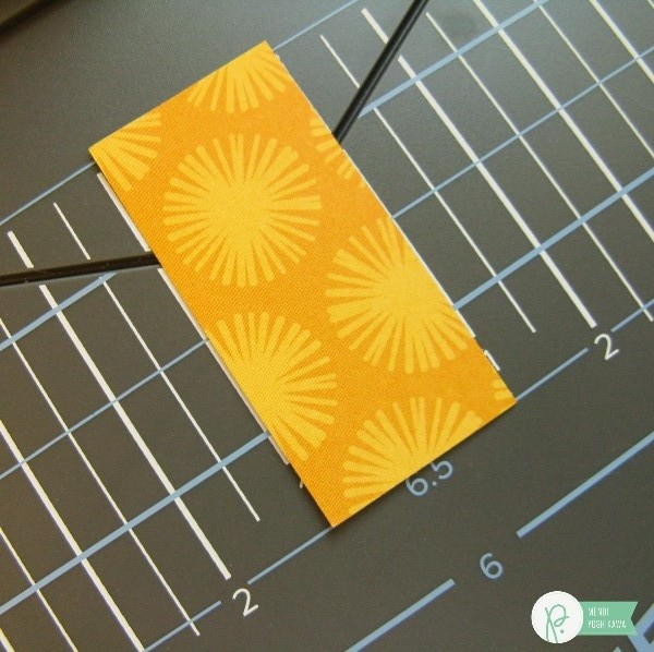 We R Memory Keeper Banner Tutorial by Mendi Yoshikawa using the #FunInTheSun collection from @PebblesInc. @SnippetsByMendi