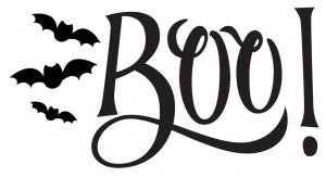 Boo! Logo