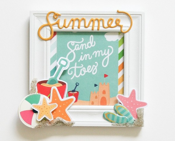 Summer Frame-5