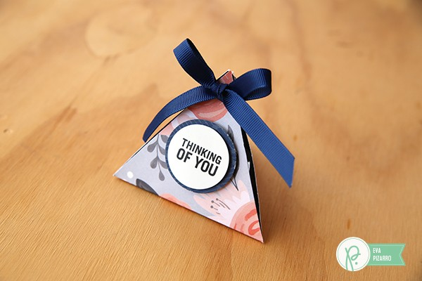 Gift boxes by @evapizarrov using the #DIYHome collection by @tatertotsjello and @pebblesinc