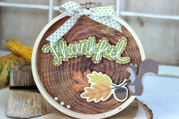 Pebbles Thankful Hoop 2