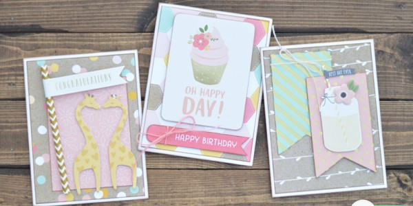 Perfect Parties Cards
