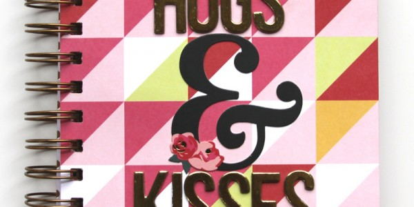Hugs & Kisses Mini Album