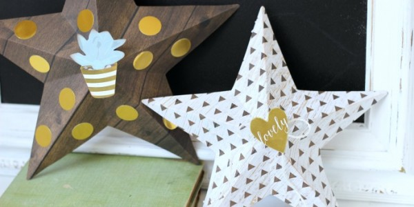 DIY Everyday Stars