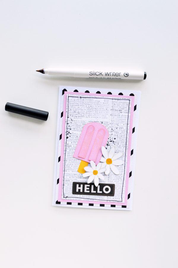 Pebbles_Leanne Allinson_summer cards_card 1_detail 7