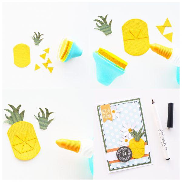 Pebbles_Leanne Allinson_summer cards_card 2_detail 2