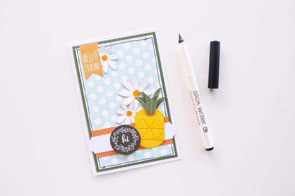 Pebbles_Leanne Allinson_summer cards_card 2_detail 5