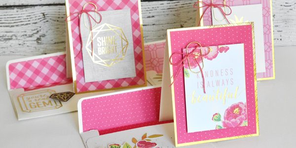 Cards and Coordinating Envelopes