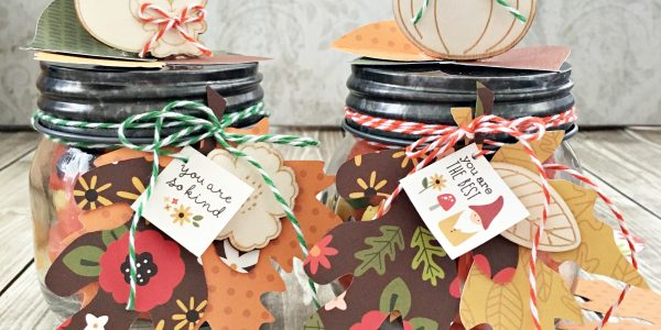 Quick Fall Hostess Gift Ideas