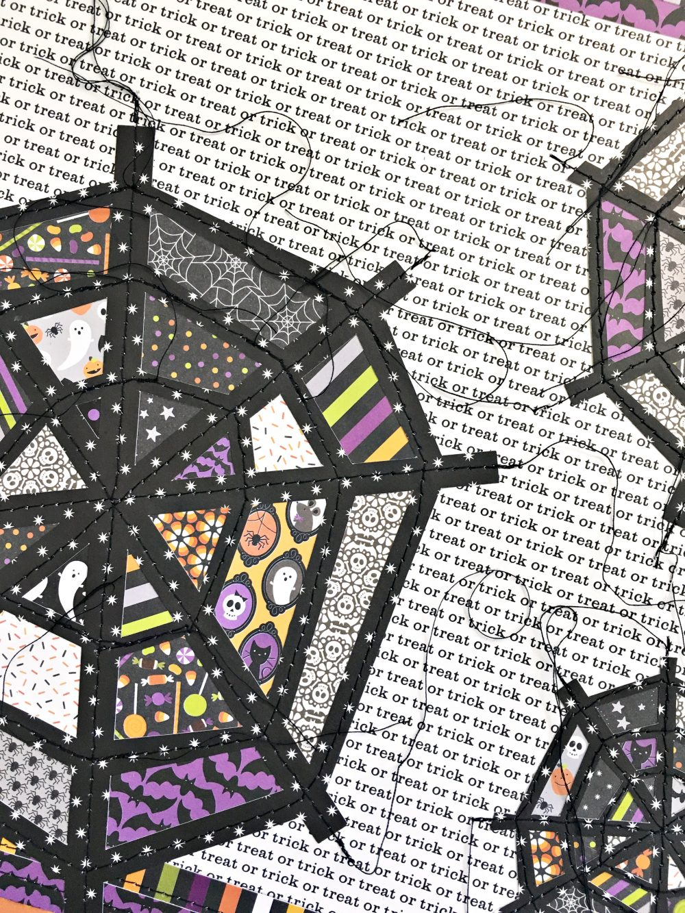 http://pebblesincblog.com/wp-content/uploads/2016/10/Stitched-Spiders-by-Heather-Leopard-e1477321399436.jpg