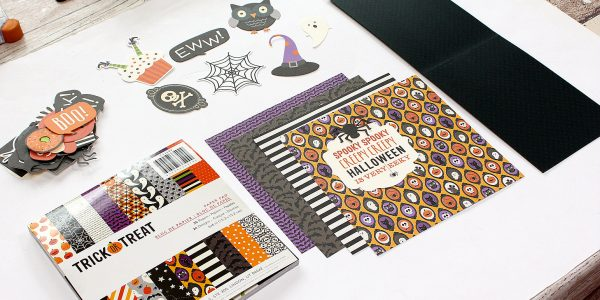 Scary Halloween Cards