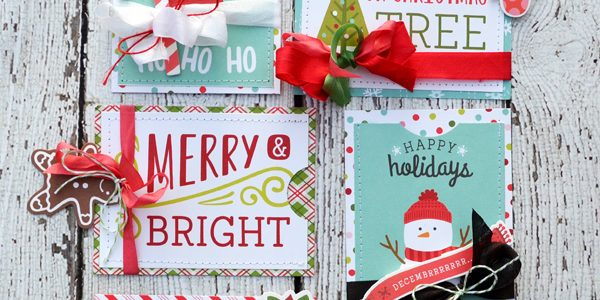 Quick Gift: Gift Card Holders