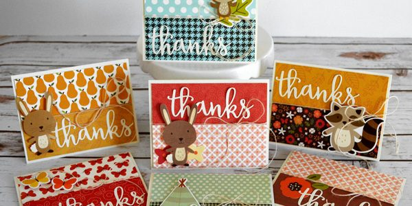 Card Making and New Year Resolutions
