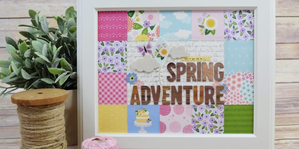 DIY Spring Home Decor