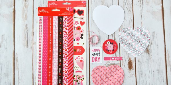 My Funny Valentine – Pretend Pocket Cards