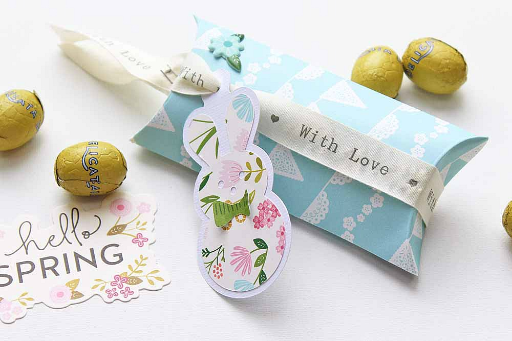 Cute little easter gift boxes pebbles inc cute little easter gift boxes by moniqueliedtke with the tealightful collection by negle Image collections