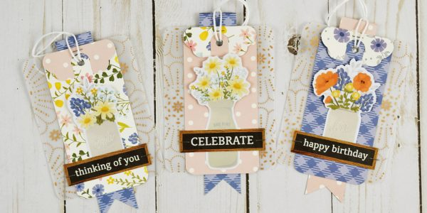 Simple Life Gift Tags