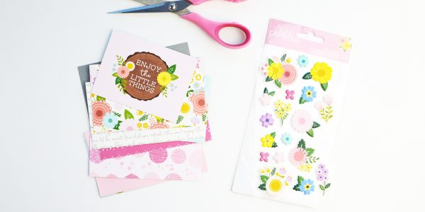 Tealightful Mother's Day Mini Album