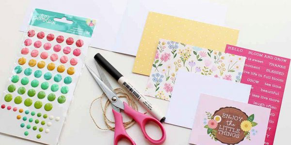 Tealightful Spring Cards