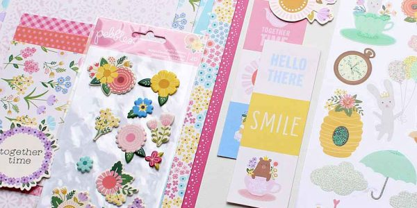 Tealightful Graduation Layout | Teacher Appreciation Week