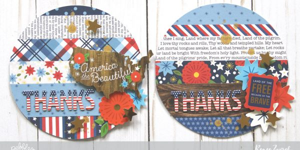 Memorial Day Thank You Cards