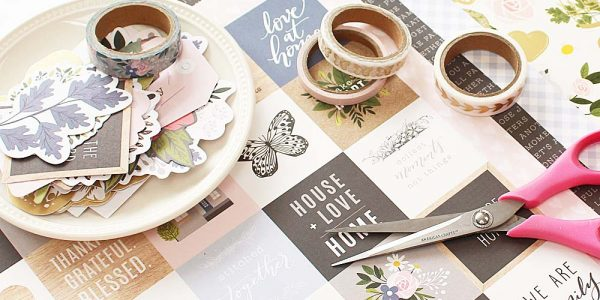 Heart of Home Mini Cards For Every Occasion